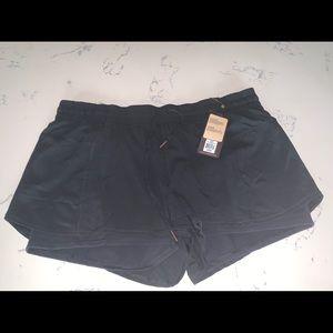 NWT Calia work out shorts. XL